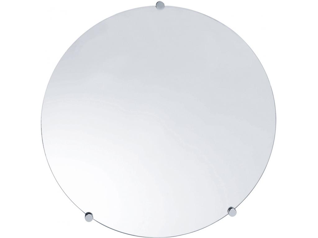 Specchio rotondo vetro bordi addolciti 500 mm - Specchio rotondo ...