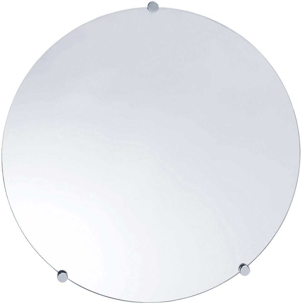 Classique miroir rond for Miroir rond 90