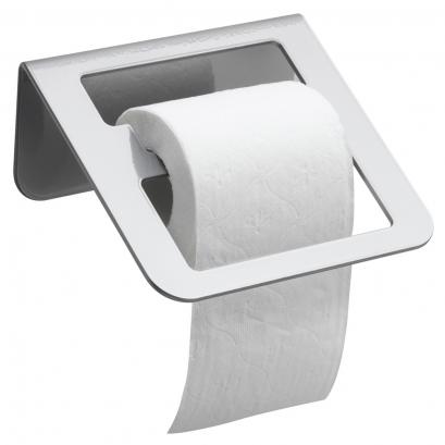 trinium distributeur papier wc gris mat. Black Bedroom Furniture Sets. Home Design Ideas