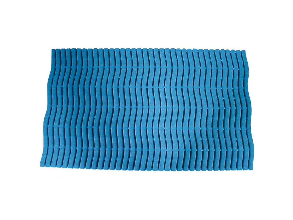 Accesorios De Baño Azul: 580 x 9 mm polietileno azul tarimas de baño accesorios ref 047417
