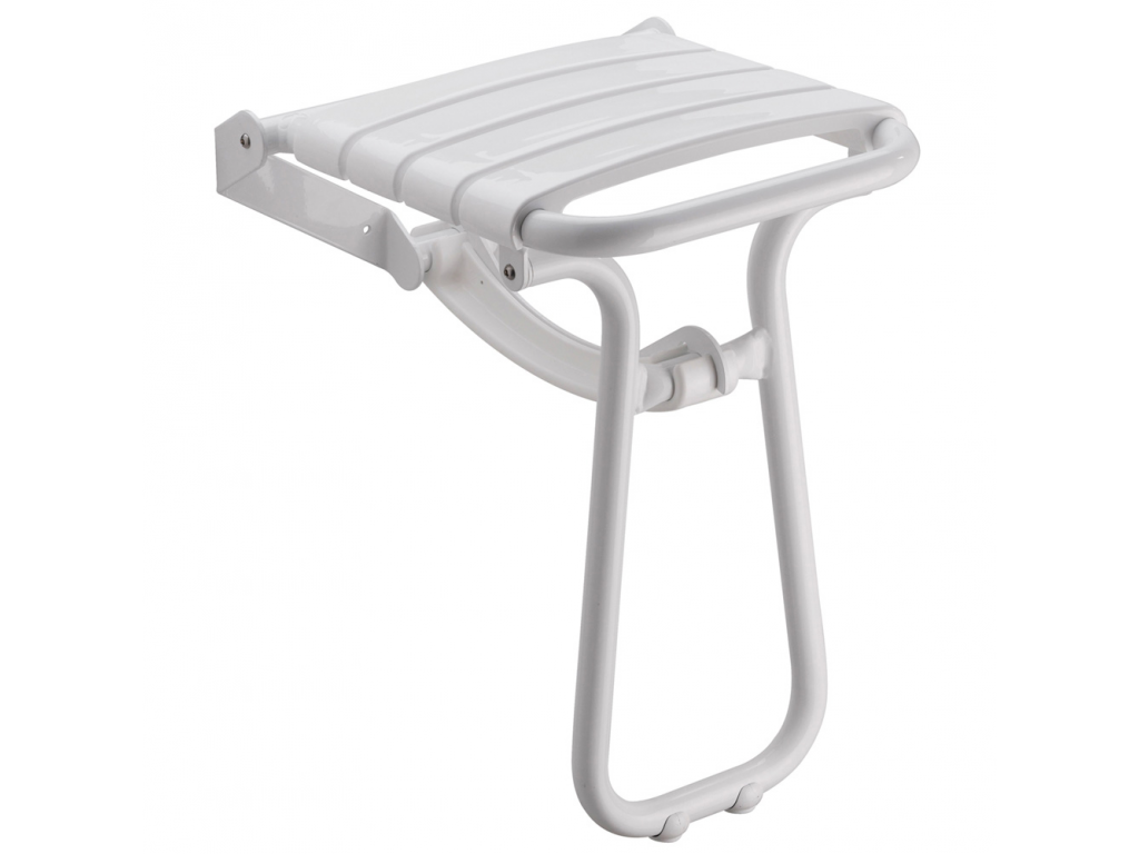 Folding shower seat made in France | PELLET ASC
