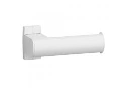 ARSIS - Distributeur papier WC, Aluminium Epoxy Blanc