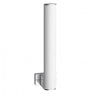 arsis r serve papier wc aluminium blanc chrom mat. Black Bedroom Furniture Sets. Home Design Ideas