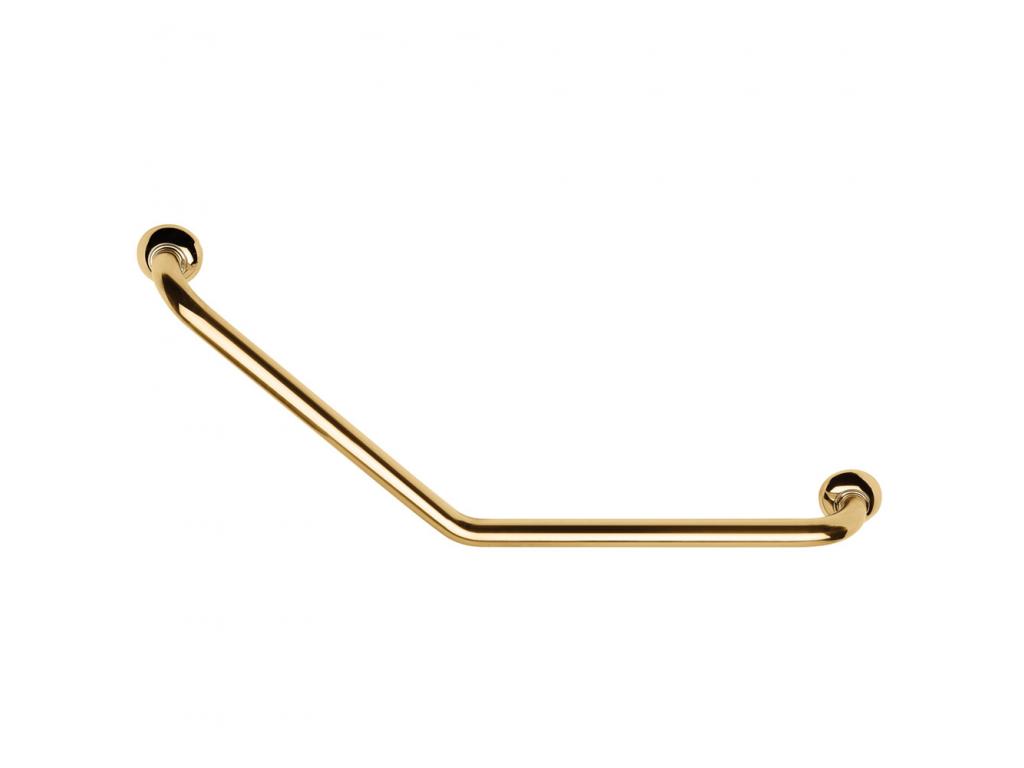 Excellent Polished Brass Grab Bar Images - Bathtub for Bathroom ...
