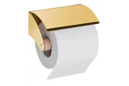 Dérouleur papier WC, 128 x 70 mm, antibactérien