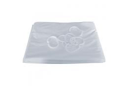 Cortina ducha 1800 x 1200 mm, PVC Blanco