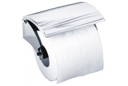 ECO - Distributeur papier WC rouleau, Inox