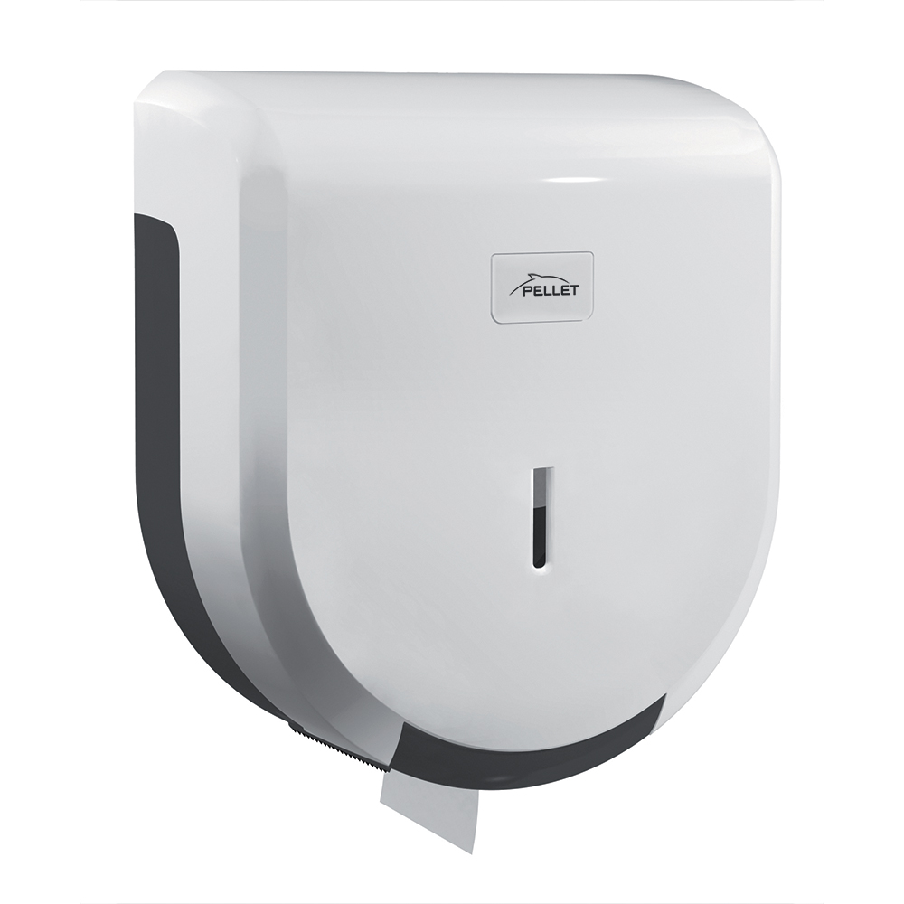 Distributeur papier wc mini g ant abs - Distributeur papier wc original ...
