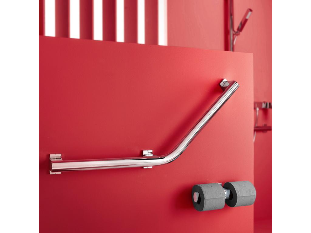 Stunning Angled Grab Bars Photos - Bathtub for Bathroom Ideas ...