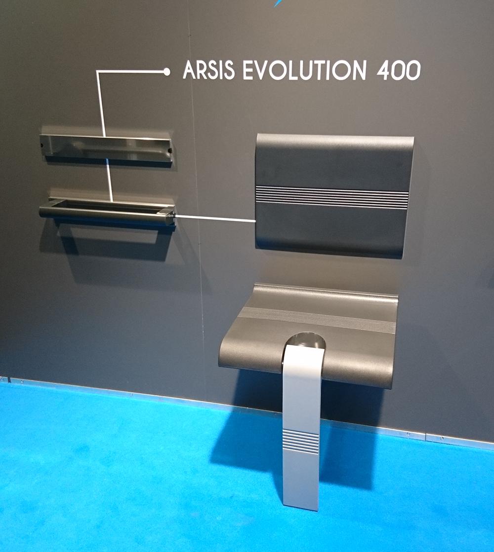 ARSIS EVOL400