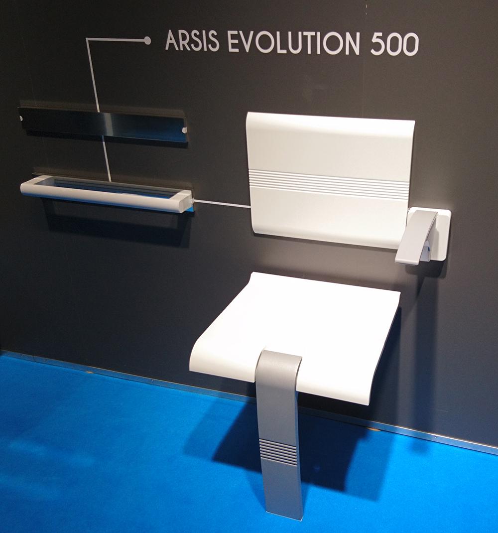 ARSIS EVOL500