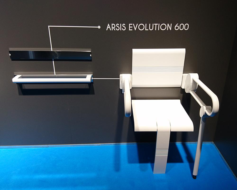 ARSIS EVOL600