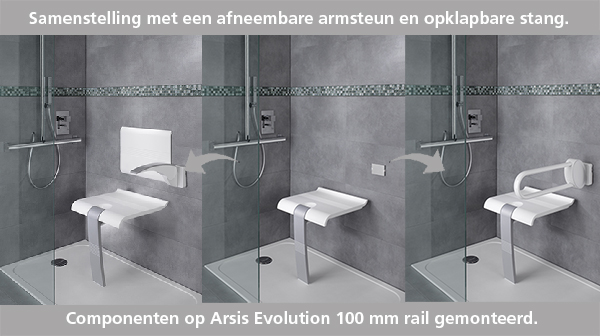 EVOLUTION 100 nl
