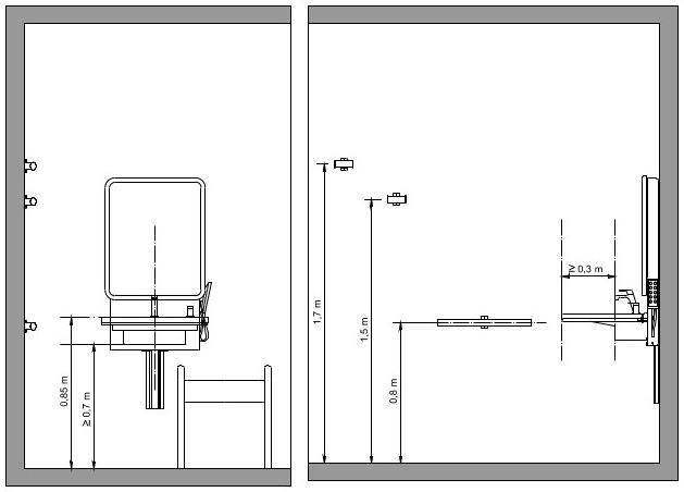 conseils de pose accessoires salle de bain sanitaires pellet asc pellet asc. Black Bedroom Furniture Sets. Home Design Ideas
