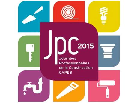 Pellet ASC présent aux Journées Professionnelles de la Construction à Marseille