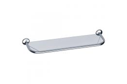 LOFT - Tablette lavabo 518 mm, Laiton Chromé