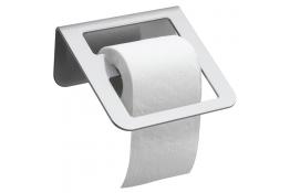 TRINIUM - Dispensador Papel WC, Gris Mate
