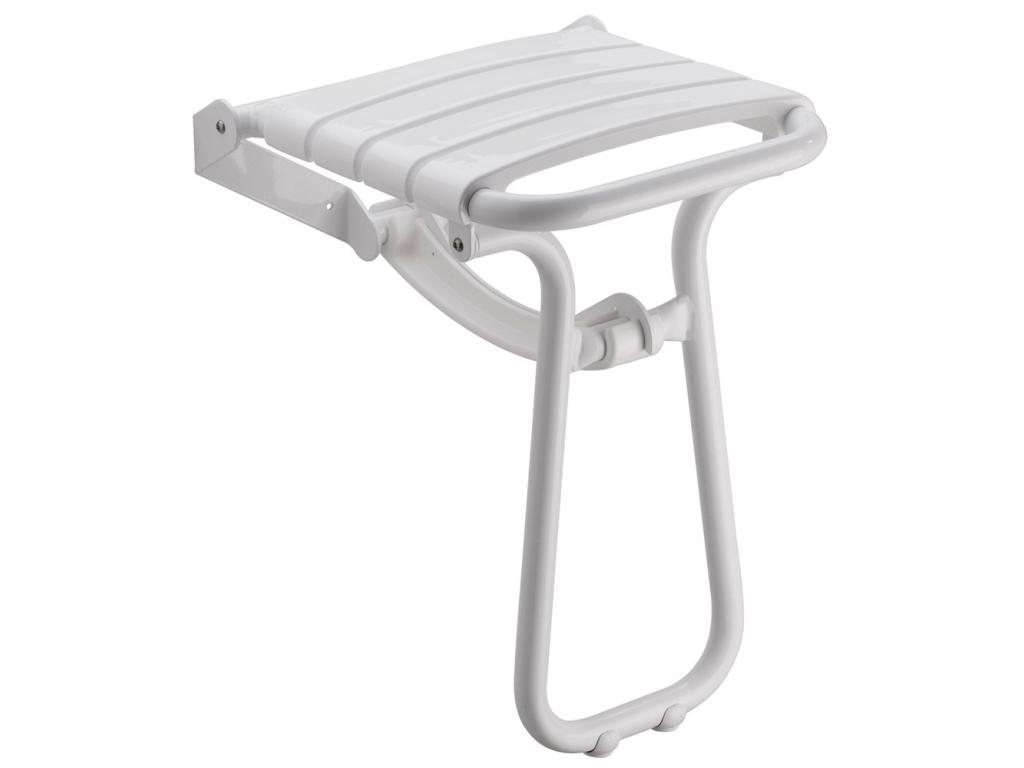 Surprising Inklapbare Douchestoel Met Automatische Steun 380 X 355 X Evergreenethics Interior Chair Design Evergreenethicsorg