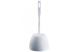 Portascopino, 370 mm, Polipropilene, Bianco
