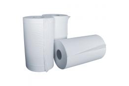 Papier essuie-mains, Ø 160 mm, Ouate