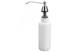 Distributeur encastrable de savon liquide
