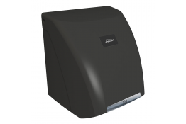 2100 W automatic Hand dryer, White ABS
