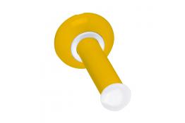 Distributeur de papier aluminium époxy jaune