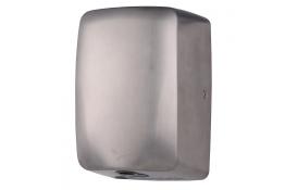 Handendroger 2600 W, antivandalisme, 300 x 274 x 140 mm, Aluminium, Epoxy, Wit