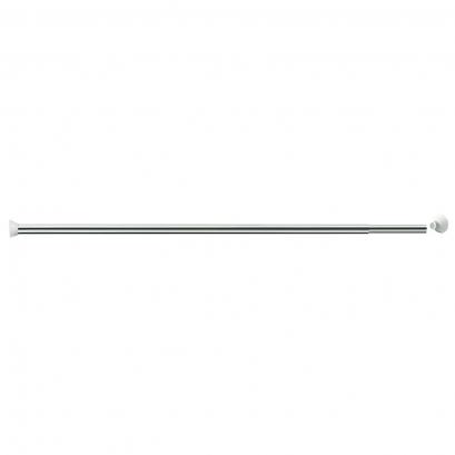 ECO - Porte-rideaux droit extensible, 1200 à 2200 mm